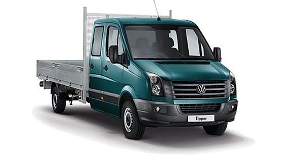 Truck Hire Range Limesquare Vehicle Rental